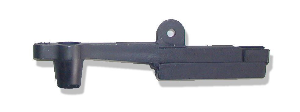 Tool Post attachment for Bader Portable Belt Sander fits most standard open sided lathe tool posts for lathe mountings.